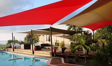 Comment avoir une terrasse tendance en 2012 ?