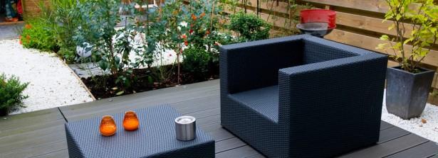 Aménager sa terrasse avec modernité et harmonie