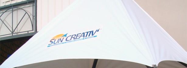 Stand Sun Créativ au Salon de la Maison Réunion